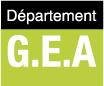 département gea
