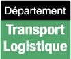 département transport logistique